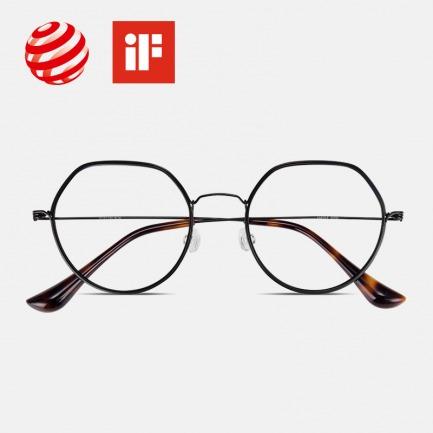超轻 JOY43眼镜 | 线框设计,简约的时尚