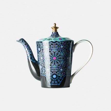 摩洛哥茶壶   欧式风,万花筒系列