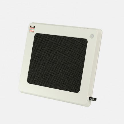 多功能智能恒温加热器 | 5秒速热,无噪音不干燥