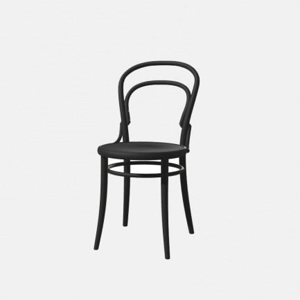 Ton 14号咖啡馆椅 | 爱因斯坦也爱的经典设计