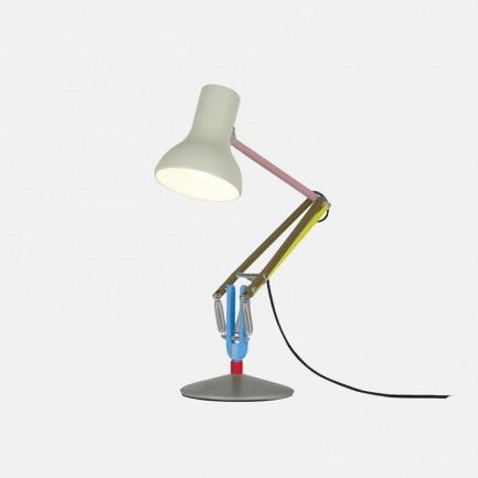 PaulSmith限量色台灯 | 英国工业经典