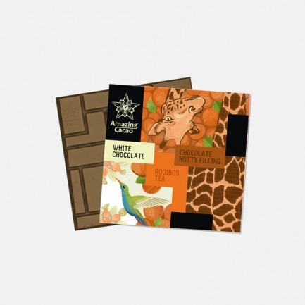 如意宝茶白巧克力 | 南非茶和巧克力的完美结合