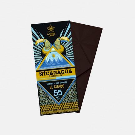 Nicaragua55% | 2019中国区金牌产品