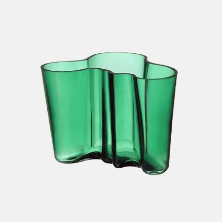 传奇湖泊系列花瓶 | 30小时造就芬兰手工吹制