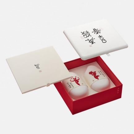 恭喜發茶野生古树红茶礼盒   一盒财气满满的新年礼