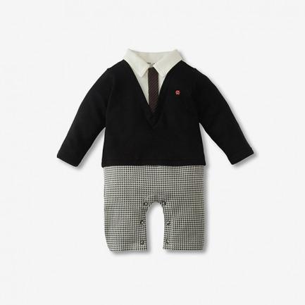 NISSEN 嬰兒連體衣