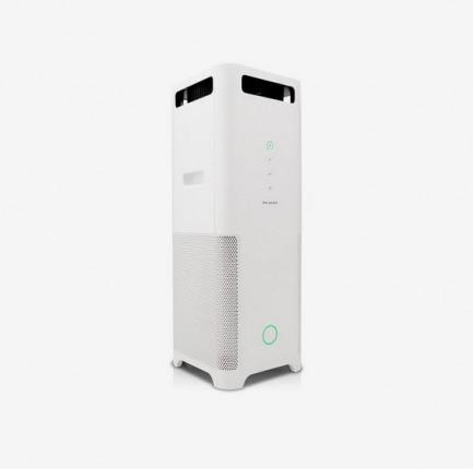 JetClean空气净化器加湿器清新器EJT-1000-W