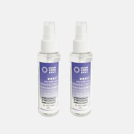 银离子消毒液 | 德国先进的银离子抗菌科技
