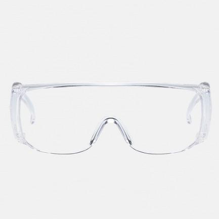 透明防护目镜 | 防风尘、防唾沫飞溅