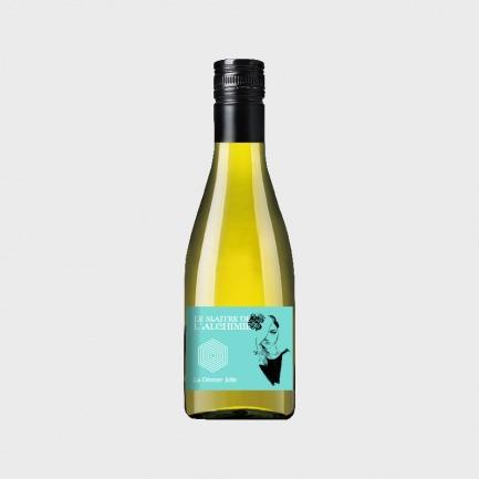 俏丽女神白葡萄酒 | 世界金奖、女神小酒