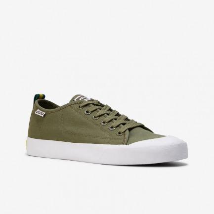 Deuce低帮滑板鞋 | 硫化胶防滑大底,弹力舒适
