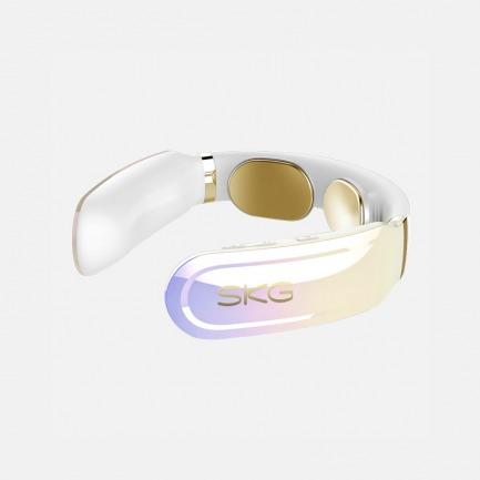 K6语音款颈椎按摩仪 | 潮流个性,智能手机操纵