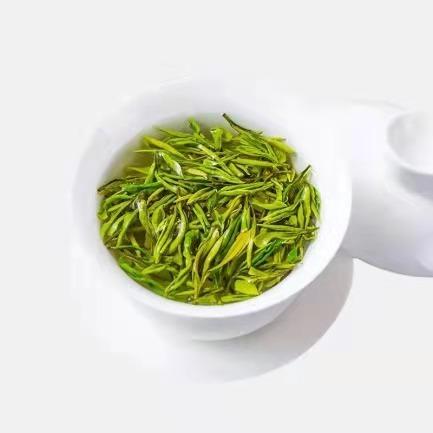 明前荒野绿茶 | 久泡不苦涩,够鲜爽!