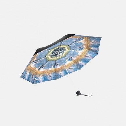 英国国家美术馆联名防晒伞   轻UPF50+防晒