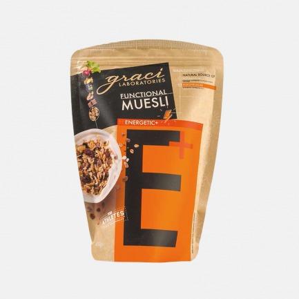 混合即食麦片 | 红点设计大奖获奖品牌