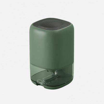 冷凝除湿机 | 小空间的除湿专家