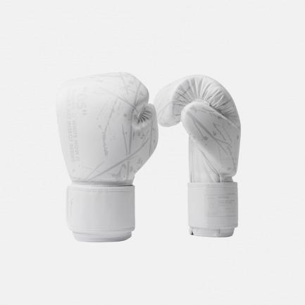 极白-拳击手套 | 香港当代雕塑艺术家联合创作