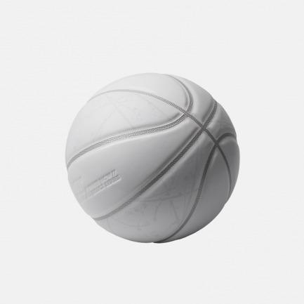 极白-篮球 | 香港当代雕塑艺术家联合创作
