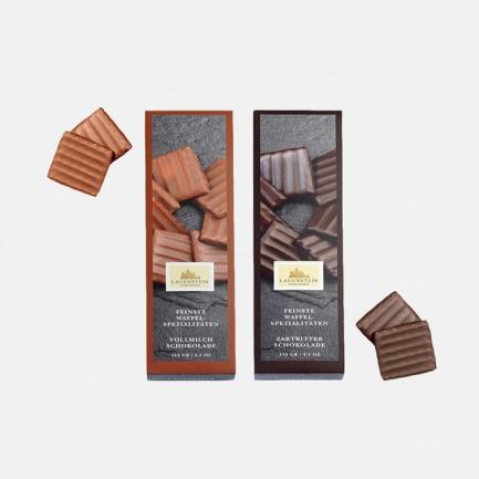 巧克力薄脆   100%不添加防腐剂