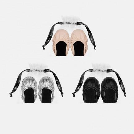 室内芭蕾舞便鞋 | 散发女性优雅之美