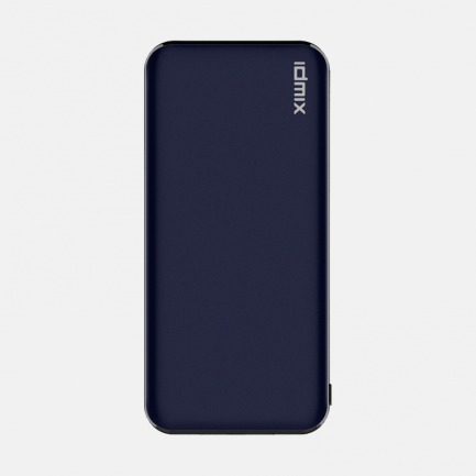 笔记本移动电源Q20 | 可同时给三部设备充电