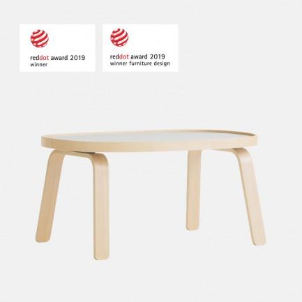 几几桌 | 亲密又独立的儿童家具