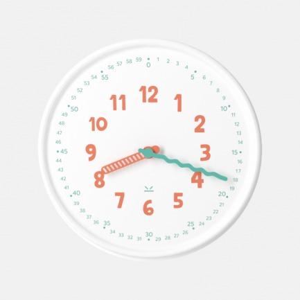 纸是钟 | 材料环保、可DIY钟面