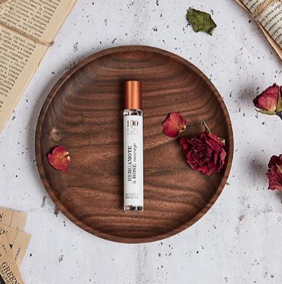 佛手柑玫瑰香水   鲜活又优雅的花香调