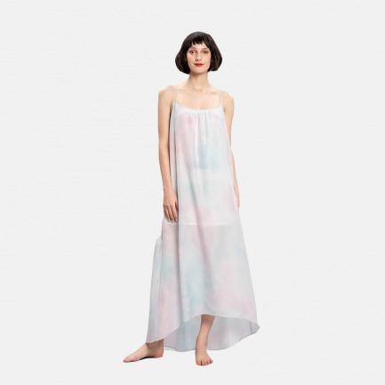 Resort 吊带睡裙 | 浪漫露背设计 夏季必buy单品