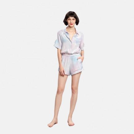 Resort 连体短裤 | 浪漫渲染 俏皮别致