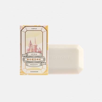 氨基酸柔肤洁净手工皂 | 恢复基底活力,改善敏感