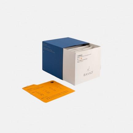 冷萃精选装袋泡茶 | 一盒10包,5种不同口味