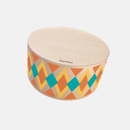 非洲手鼓-圆 | 带动孩子音乐细胞