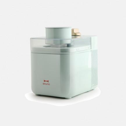 日本家用冰激凌机 | 自动制作水果酸奶儿童雪糕机