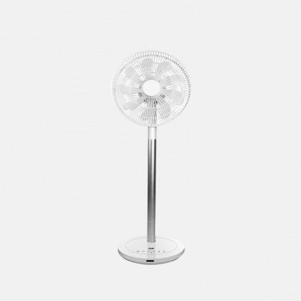 立式空气循环风扇 | 高转速、高静压
