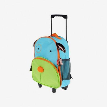 SKIP HOP Wheeled luggage拉杆儿童包