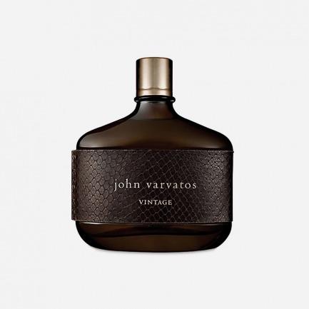 John Varvatos Vintage 男性淡香水