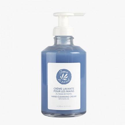 经典菘蓝洗手液 | 温和洁净  呵护双手