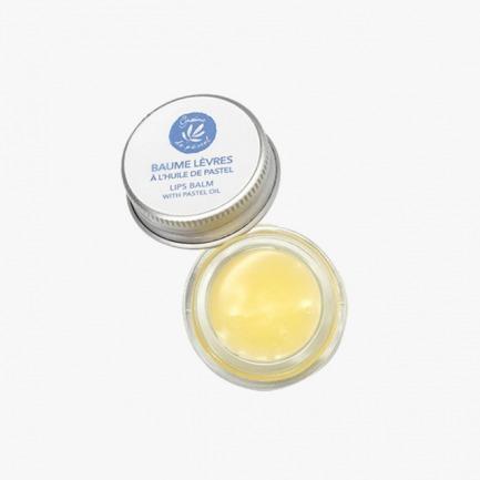 修护润唇膏 | 植物滋养持久滋润双唇