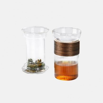 萃取融玻璃单杯 | 严选材质,匠心工艺