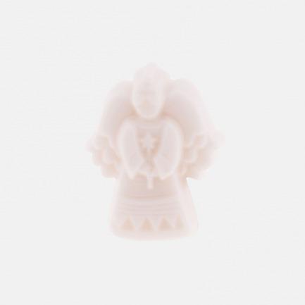 山羊奶手工天使皂 | 奶分子小,类似母乳