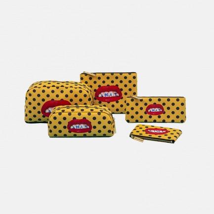 意大利潮酷洗漱收纳包   3种图案5种尺寸可选