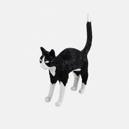 超酷人士必备的猫灯led灯   高颜值的艺术摆件