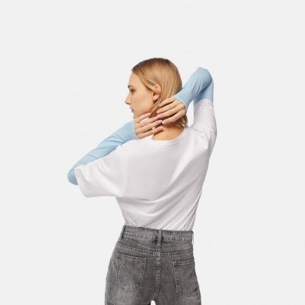 冰薄系列防晒袖套 | 冰薄防晒 防95%紫外线