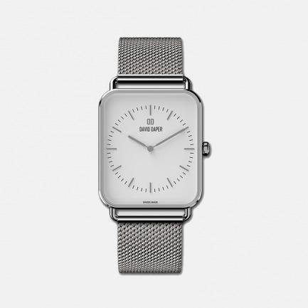 瑞士新锐潮牌手表 | 突破传统、时尚、简约