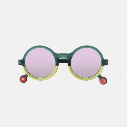 亲子太阳眼镜 | 偏光镜片 框体轻盈