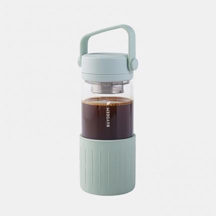 茶水分离泡茶杯 | 可以随心泡多种饮品