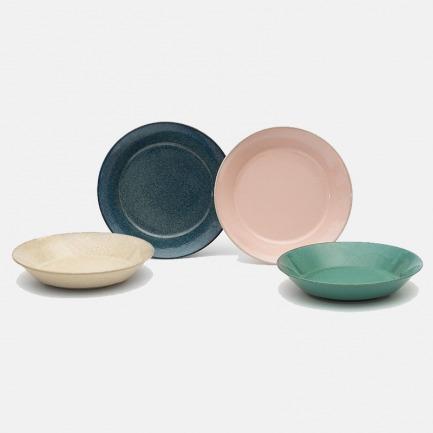 马克杯碗碟套装 | 日本原装进口 铀下彩