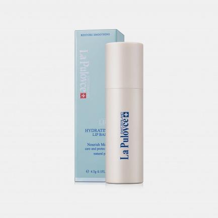 天然植物滋润补水润唇膏 | 瑞士百年药妆 蕴含多种植萃