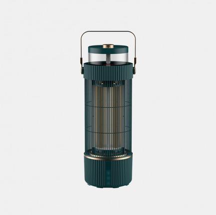 加湿碳素取暖器 | 智能变频 精准控制